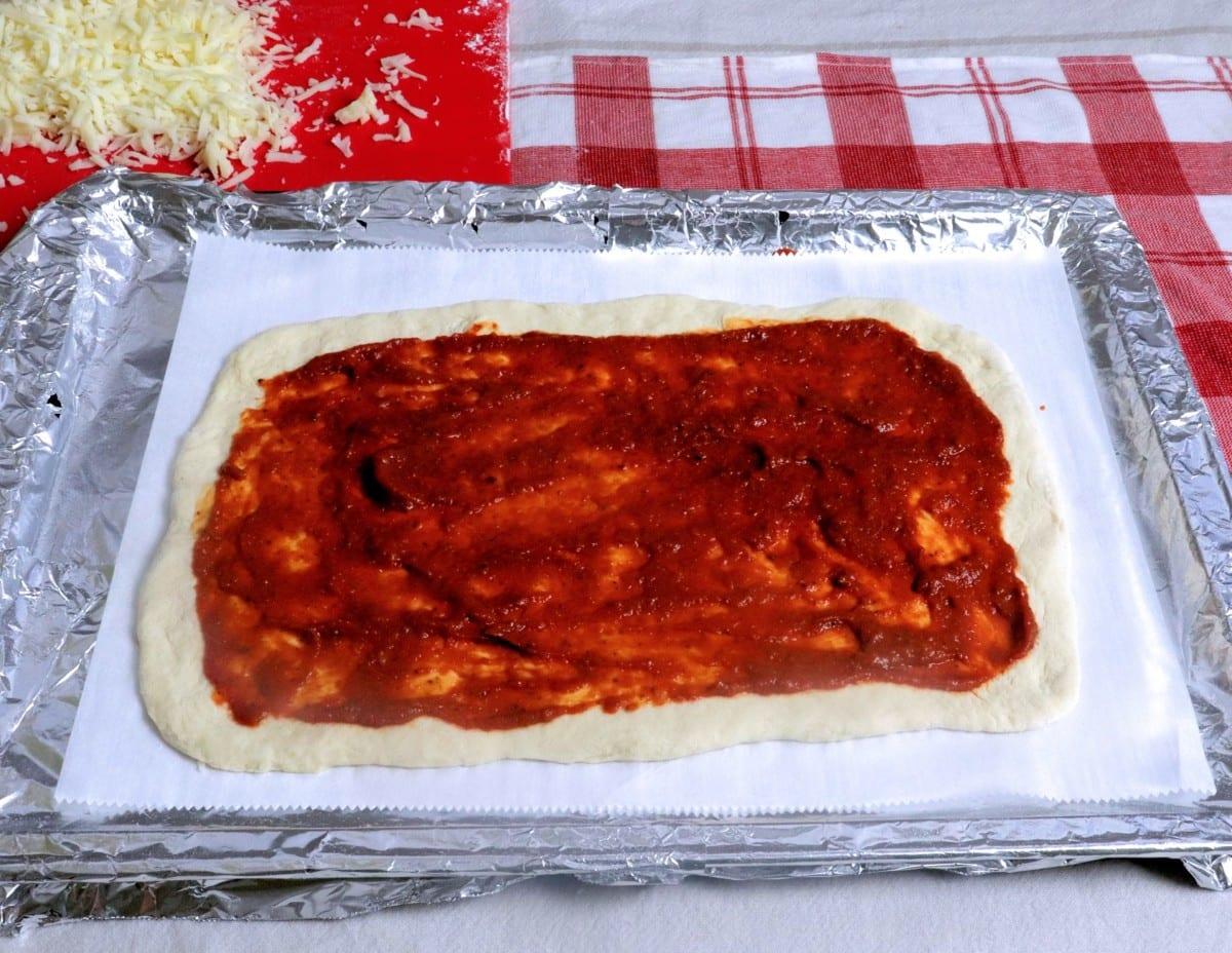 Assemble Stromboli