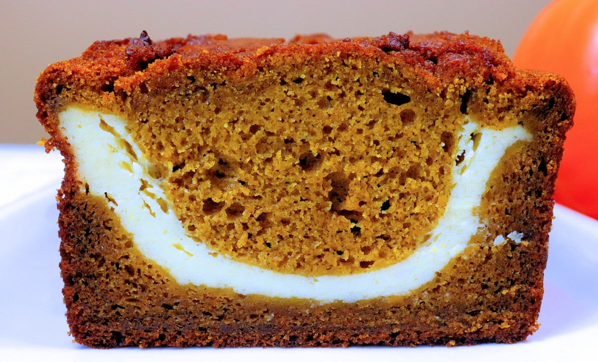 Cheesecake Swirl