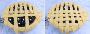 How to Lattice Crust